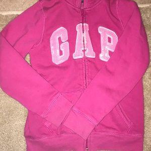 gap kids jackets